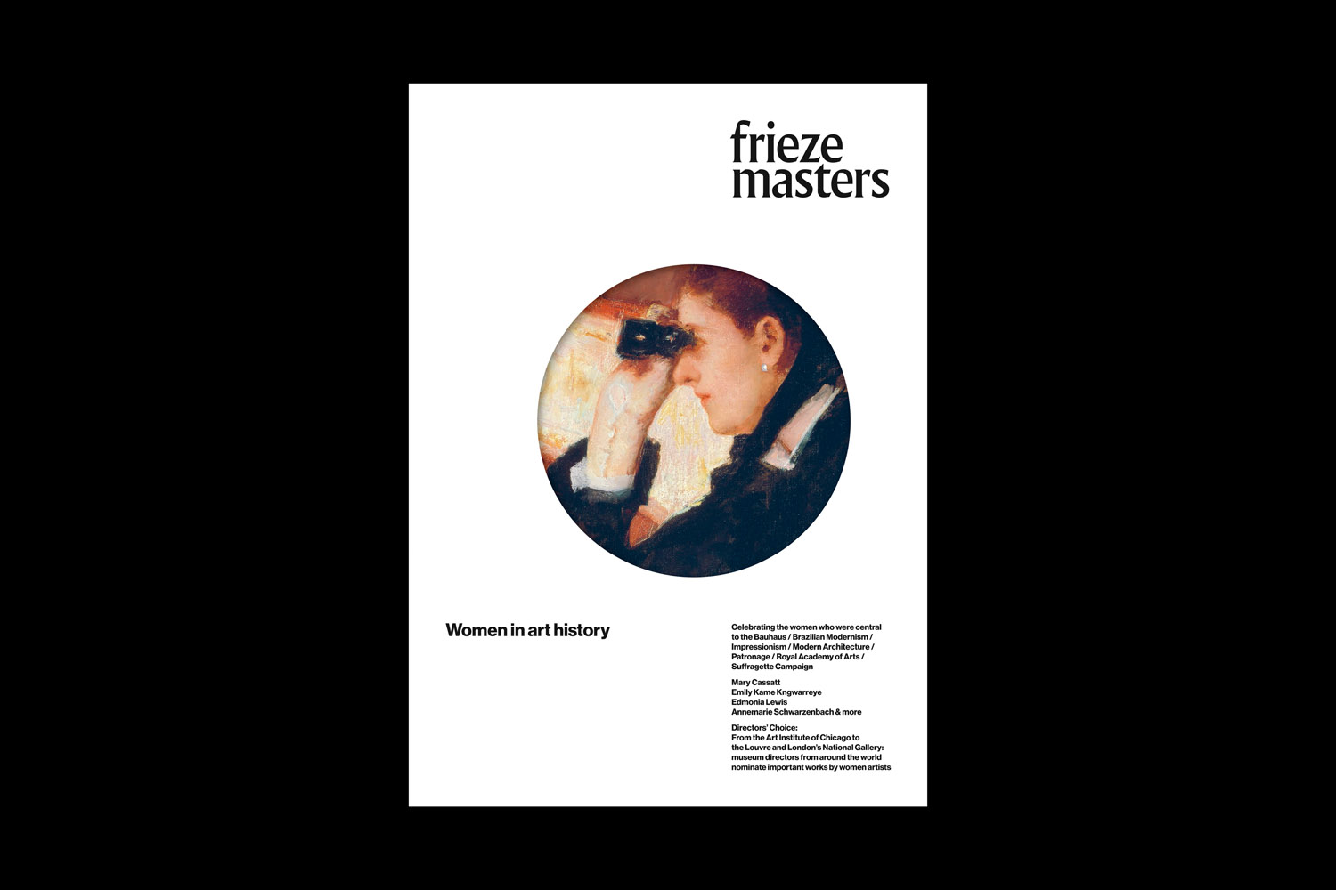 a022 Frieze Masters 7 2018-
